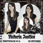 Victoria Justice Photopack 14 by annie2377