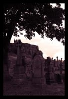 Stirling's Graveyard II. by FaiblesseDesSens