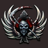 Gow: Judgment - Reaper medal by DecadeofSmackdownV3