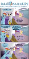 Dash Academy - Hot Flank part. 6 by palafox129