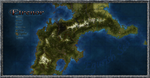 The Land of Etrenor by eViLe-eAgLe