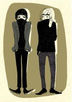 The songwriters by paulamartinez