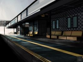 Station View by tom-b123