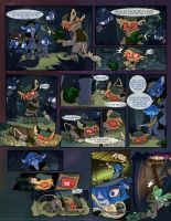 Sweet Lullaby Ch. 4 - Pag 22 by Shivita