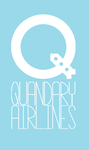 Quandary Airlines by wholetthemonstersout