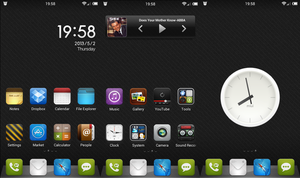 Marvelous Miui V4 by Mr-Ragnarok