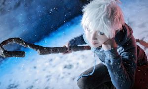 Jack Frost by 35ryo
