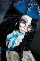 Bess Bluestocking 5 by Dana-W