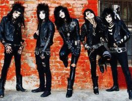 BVB by AndyBsGlove