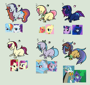 pone shiping adopts ( open ) by dratini12