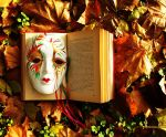 Poems Of The Fall by AlexandrinaAna
