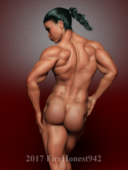Playing With Elsie 119: From the Rear by FireHonest942