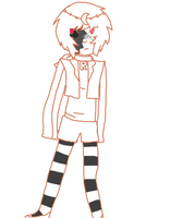 Aoi humanized by Fur3ver