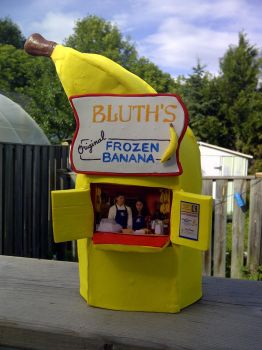 There's always money in the Banana Stand by estranged-illusions