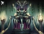 Oberon, The Shadow King by jslewis