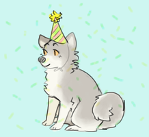hbd by furriendly
