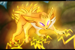 Burning to the Ground by GreeneFlygon