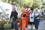 Dragon Ball Group 3 - Rimini Comix 2012 by SSJSonGoku