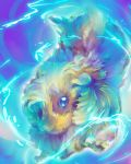 Mulisa the Thunderbolt Guinea-Pig by Fany001