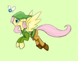 Flutterlink by kyanchan