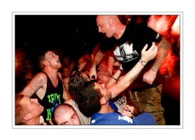 Gorilla Biscuits - RVa - 25 by somnifac
