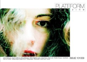 PLATEFORM ISSUE 10 10 09 by PLATEFORM