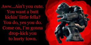 Raph Movie Quote 4 by Turtleena