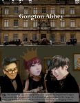 1. Intro to Gongton Abbey by 666icing