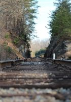 Virginia Traintrack by Grumbles106