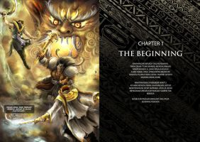 Arjuna page 006-007 by ge12ald