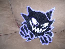 Big Haunter Bead Sprite by Romulan-Warbird