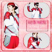 Photopack/Austin Mahone/PNG. by BrennTutorialess