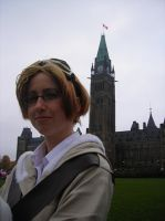 Sup Parliament by lady-skye