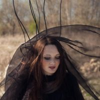 I'm calling you Persephone by Flote