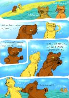 Meanwhile In Riverclan by Cutestuffrocks