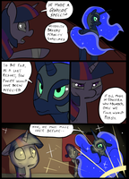 MLP Project 368 by Metal-Kitty