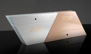 Zoe Packaging Pack by takedariu