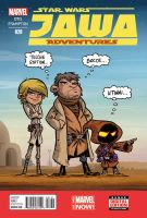 Jawa Adventures 020 by OtisFrampton