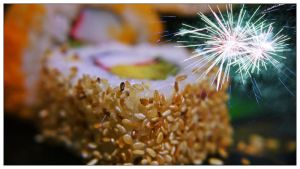New Year's Eve Dinner 2 by kumArts