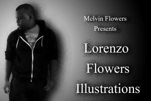 Lorenzo Flowers Illustration. by LorenzoFlowers