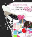Texture Pack 14 by downgirl