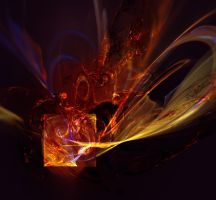Fractal tryout 2 by Ranivius