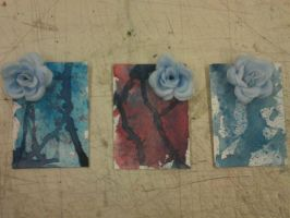 ATC Series 1: Trinity Rose by dvdweng