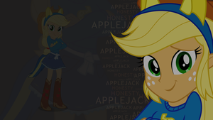 Applejack - Honesty by EmptyGrey