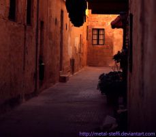 Valletta Street by metal-steffi