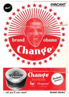 Brand Obama by sedriss