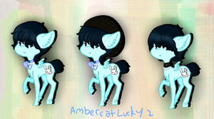 Adopt by Ambercatlucky2