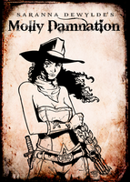 Molly Damnation by antius777