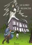 Couverture Sherlock Le Lord Blanchi by sophielegrand2013