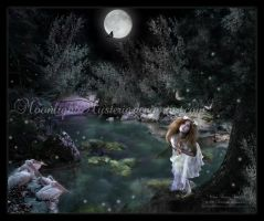 Where Faeries Dream by MoonlightMysteria
